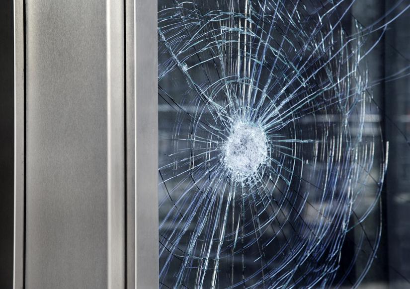 Storefront Glass Repair
