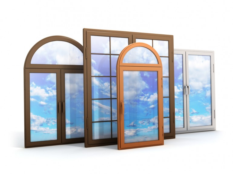 All Types of windows